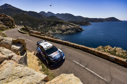 WRC drops Corsica, Spain and Australia, three events return for 2020