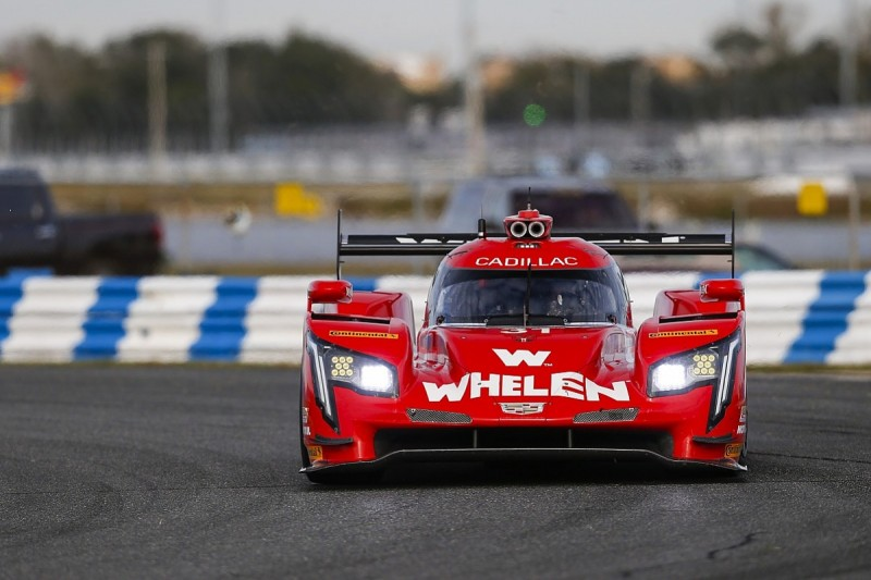 Ex-F1 driver Nasr: Cadillac's Daytona rivals held pace back in test