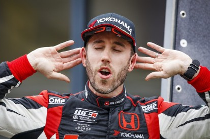 Zandvoort WTCR: Esteban Guerrieri boosts points lead with win