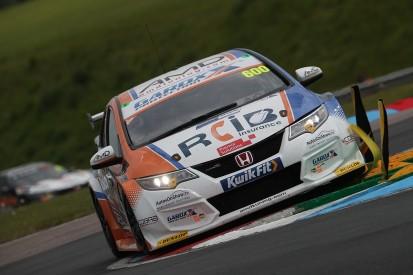 Thruxton BTCC podium finisher Tordoff thought car wouldn't last