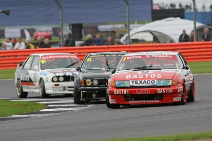 2018 Silverstone Classic to host dedicated 'Tin Top Sunday'