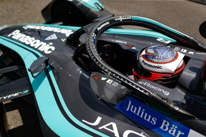 Mitch Evans signs new Jaguar Formula E deal ahead of 2019/20 season