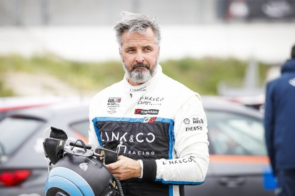 Zandvoort WTCR: Overboost deletion costs Yvan Muller first pole