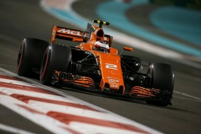 McLaren predicts 'biggest change' of look among F1 teams for 2018