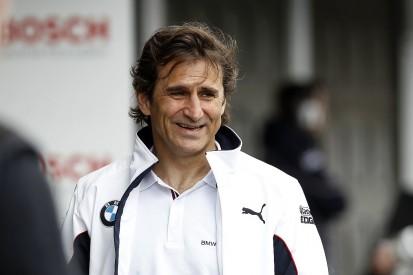 Alex Zanardi gets BMW drive for DTM, SUPER GT Fuji joint-race