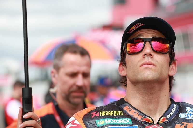 Zarco can race or test for MotoGP rival while under KTM contract