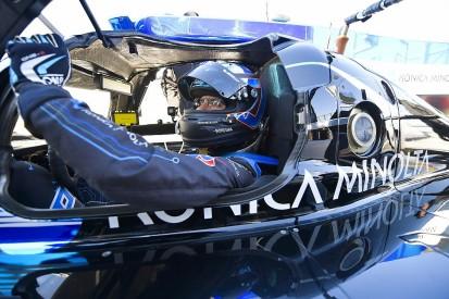 Jordan Taylor sets pace in final Daytona 24 Hours test session