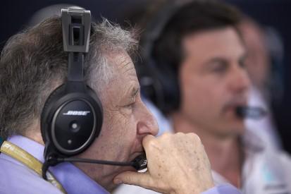 FIA president Jean Todt regrets WRC delay to embrace hybrid power
