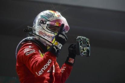 Ferrari: F1 upgrades can't fully explain Singapore Grand Prix win