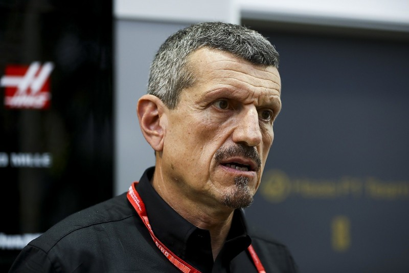 Haas Formula 1 team refutes Rich Energy's Saudi takeover claims