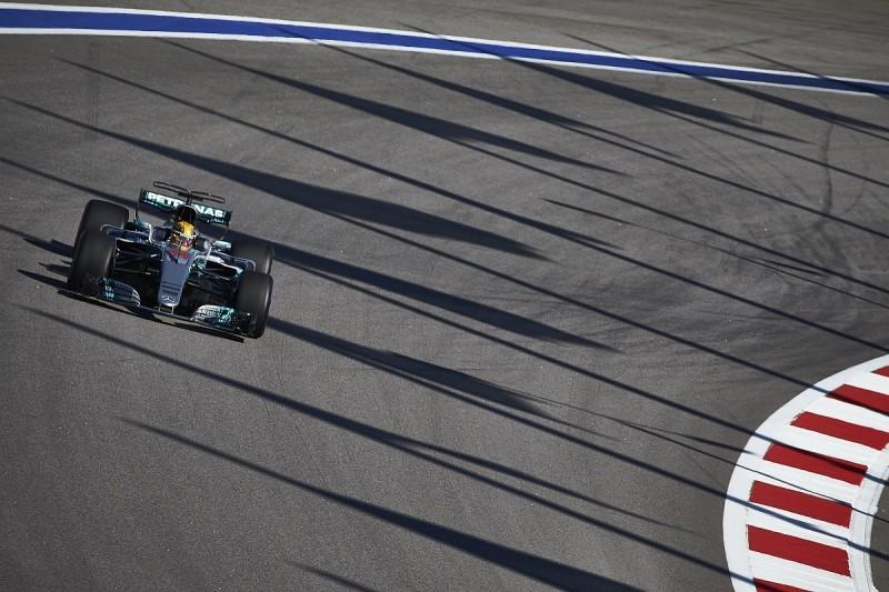 How Mercedes understood its confusing 'diva' 2017 Formula 1 car