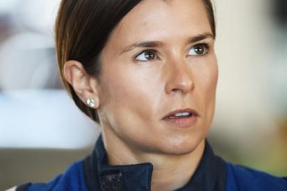 Danica Patrick: Daytona/Indy 500 talks taking longer than hoped
