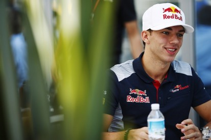 Pierre Gasly: I've proved you don't need money to reach Formula 1
