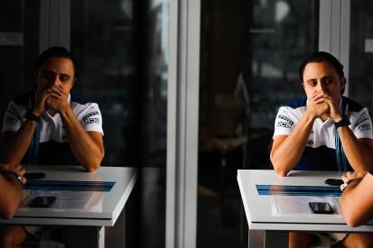 Ex-F1 driver Felipe Massa will only join Formula E when competitive
