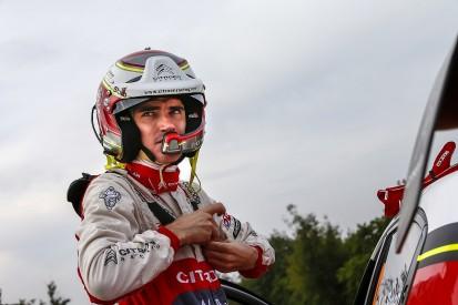 Meeke: Breen deserves to keep Citroen WRC seat alongside Loeb
