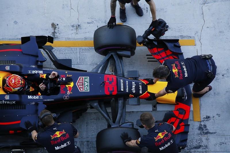 2018 F1 tyre range should avoid 'worst scenario' one-stop races