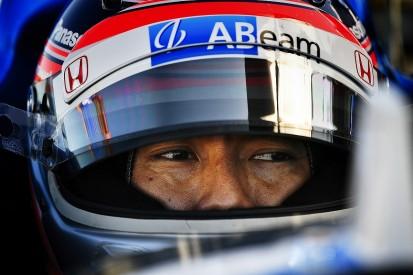 Rahal Letterman Lanigan Racing retains Sato for 2020 IndyCar season