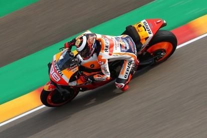 Lorenzo not considering quitting Honda MotoGP team early