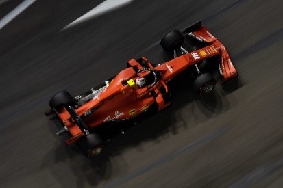 Wolff: Messy Leclerc pole shows all-round power of Ferrari's F1 car