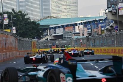 FIA reveals cost details for new Formula E car for 2018/19 season