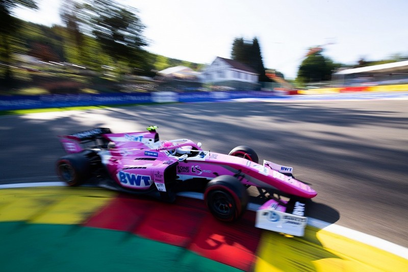 F1 taking car safety lessons for 2020 from fatal F2 crash