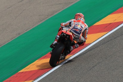 MotoGP updates track limits rules after Misano Moto2 controversy