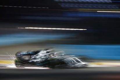 Singapore Grand Prix practice: Lewis Hamilton leads Max Verstappen