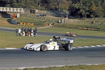 Brian Redman to star at Race Retro's Formula 5000 celebration