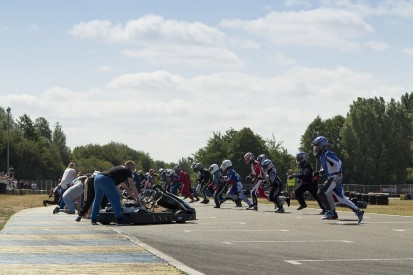Win free entry to Le Mans or British 24 Hours kart race