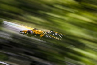 Renault F1 team reveals plans for incoming ex-FIA technical director