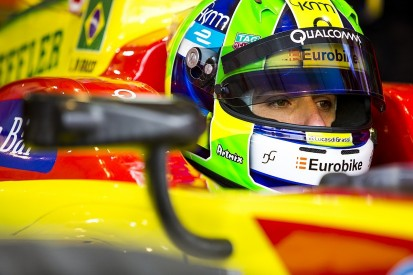 Lucas di Grassi commits to Abt for third year of Formula E