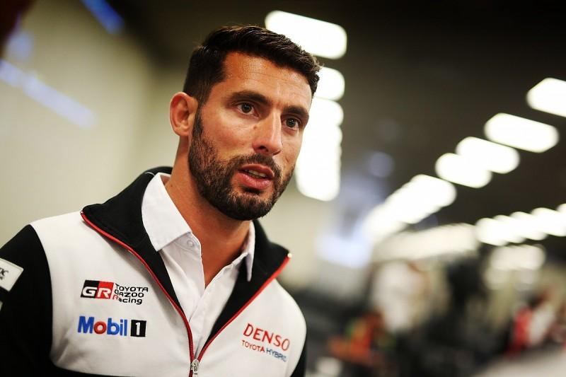 Jose Maria Lopez returns to Formula E to replace Neel Jani at Dragon