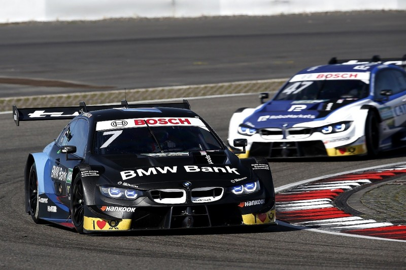 BMW to review DTM teams structure with Motopark interested