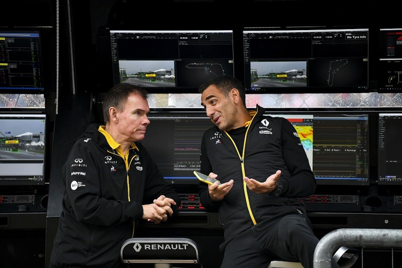 Renault wants time penalties instead of grid drops in Formula 1