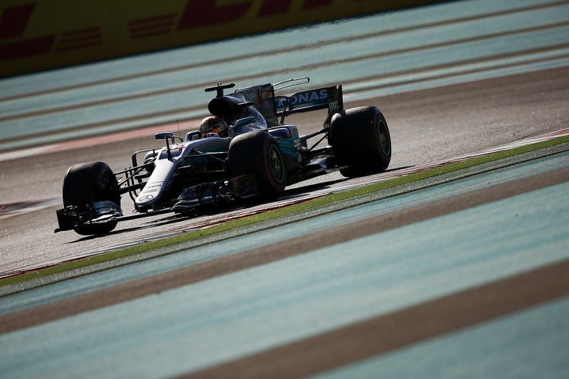 Mercedes Formula 1 team always 'at the edge' with reliability