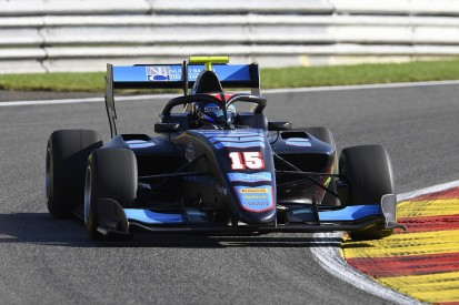 Macanese driver Leong joins Sochi F3 finale with Jenzer team