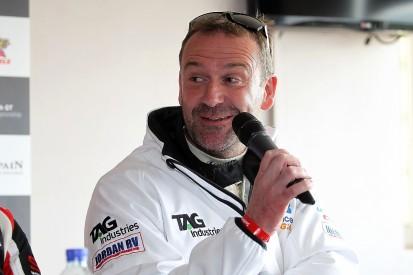 Team Hard completes four-car 2018 BTCC line-up