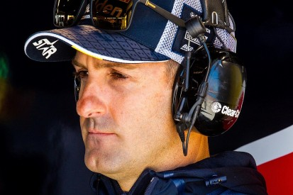 Supercars' Jamie Whincup escapes serious punishment after apology