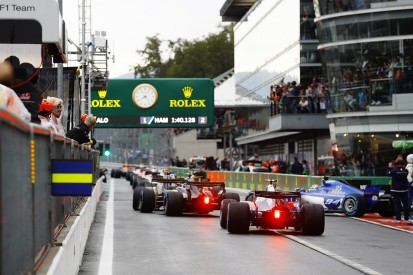 FIA president Todt suggests 'global engine' for F1 and other series
