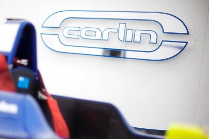 Carlin considered racing in the BTCC in 2018