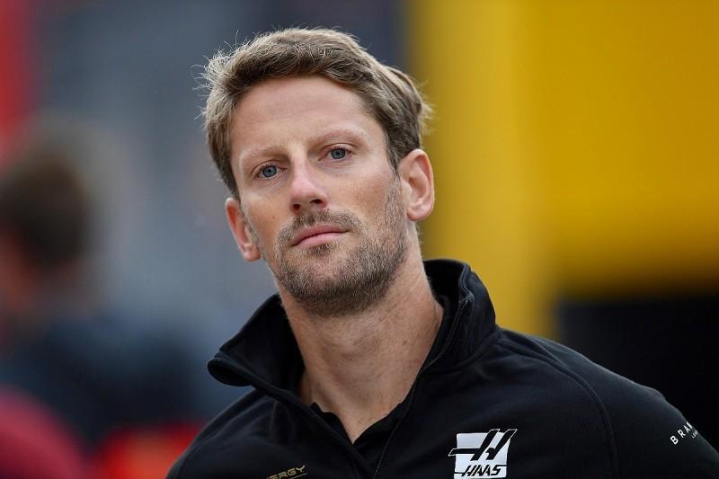 Grosjean retains Haas F1 seat for 2020, Hulkenberg future uncertain
