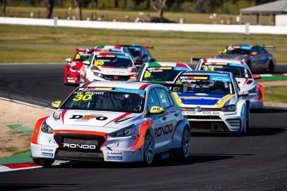 TCR Australia promoter beats Supercars to new Bathurst event slot