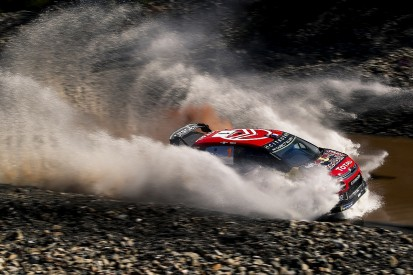 Citroen using Wales test for WRC upgrade decision