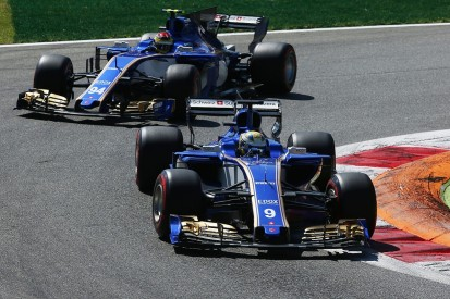 Pascal Wehrlein F1 Mercedes 'hype' was good for Marcus Ericsson