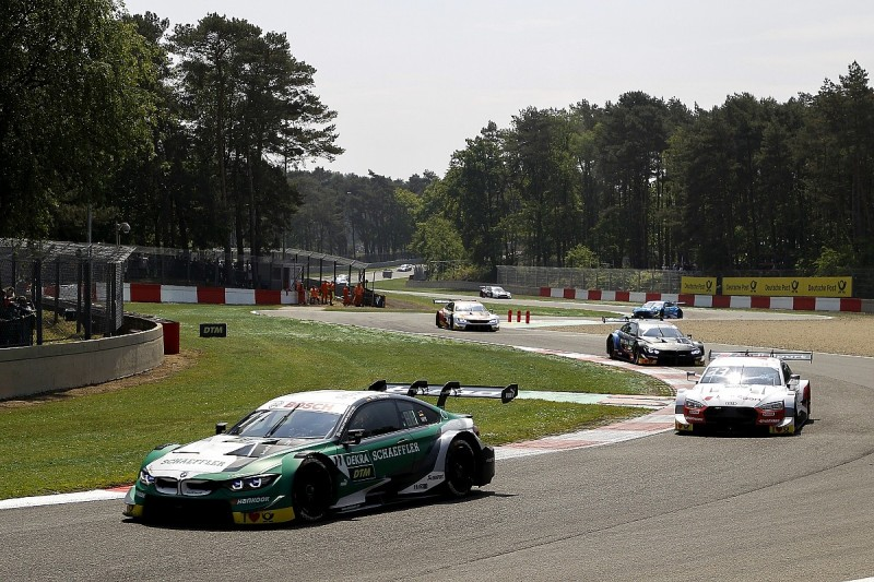 """DTM to Sweden at Anderstorp, """"exciting"""" round to be revealed"""