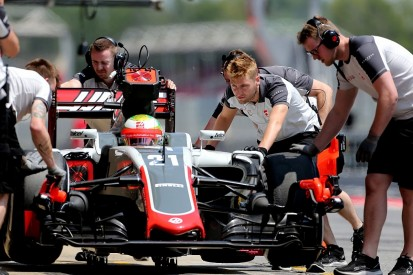 Haas would've liked more time before Formula 1's new rules