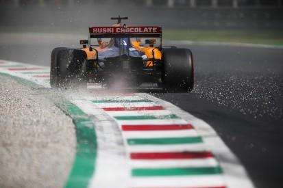 F1 needs new gravel trap/asphalt approach, says GPDA chairman Wurz