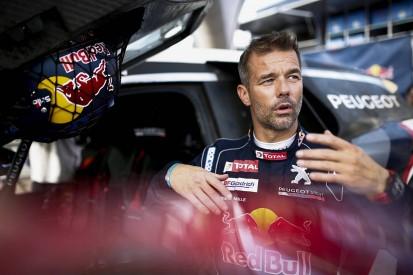 Sebastian Loeb: Last chance 2018 Dakar route not in my favour