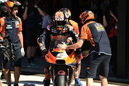 KTM drops Zarco from its MotoGP line-up with immediate effect
