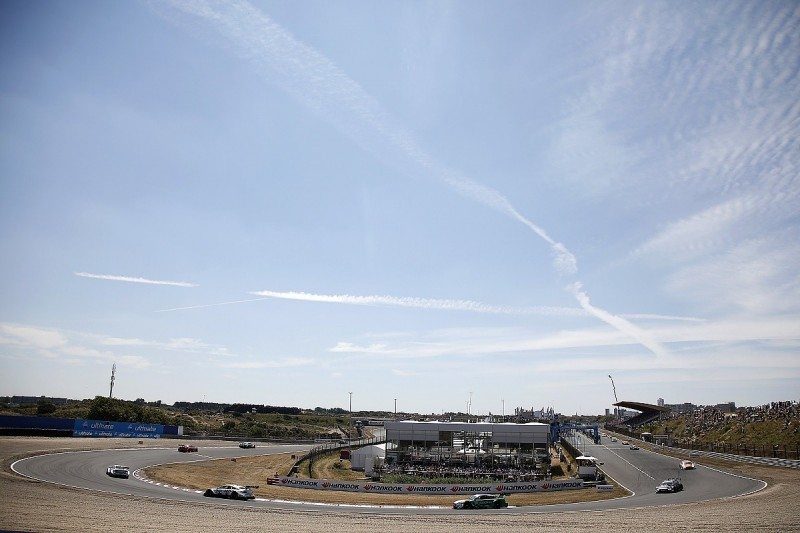 Dutch Grand Prix chief Lammers hits back at sceptics over F1 work